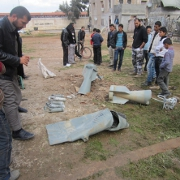 Treaty banning cluster bombs marks four-year anniversary