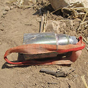 Human Rights Watch Reports Evidence of Cluster Munition Use by Islamist State Forces in Syria