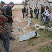 Cluster Munition Coalition Urges No Use of Cluster Munitions by US and Others in Syria and Iraq