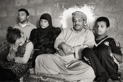 The Abdulhameed Family 599X400