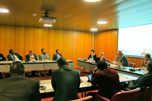 IPU 2014 CMC Side Event