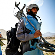 ICBL-CMC Condemns 13 December Attack on Afghan Deminers