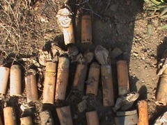 Saudi Arabia and others must not use cluster munitions in Yemen