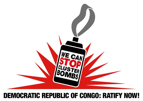 Democratic Republic Of Congo RATIFY NOW Verticle