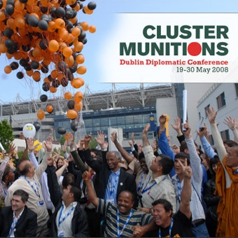 Sixth Anniversary of the Adoption of the Convention on Cluster Munitions